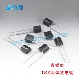 半导体放电管P3100EC 直插式固体放电管TSS过压保护 深圳厂家