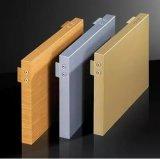 厂家环保幕墙铝单板木纹铝单板 碳铝单板规格定制