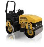 3噸壓路機,小型壓路機,輪胎壓路機