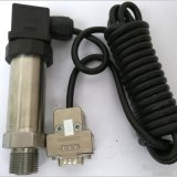 PT500-TTL 電池供電壓力感測器 電池供電壓力變送器