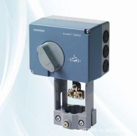 西门子电动调节阀VVF43系列  电动液压执行器SKB62