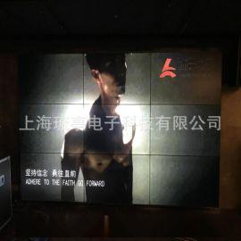 酒吧KTV超窄边拼接屏酒吧 KTV液晶拼接屏 LG原装拼接屏