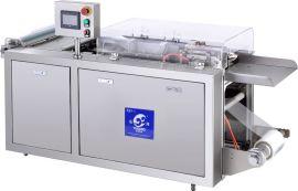 全自动颗粒包装机 多功能自动装袋机 三边封透明三维包装机