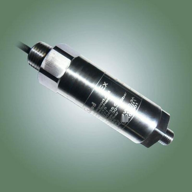 普量PC600 防爆型压力开关 防爆电子压力开关 隔爆压力控制器