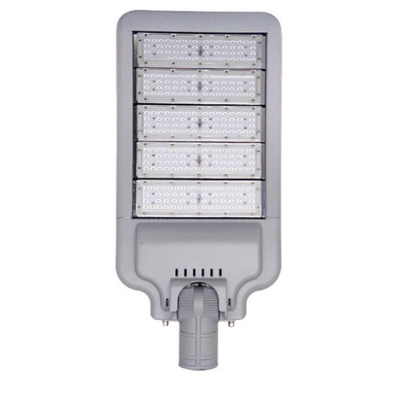 led压铸路灯头100W摸组路灯新款路灯灯具