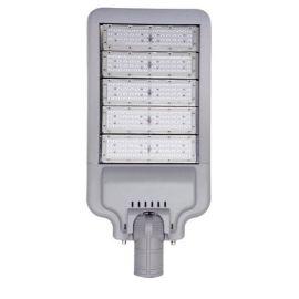led压铸路灯头 100W 可调角度路灯头