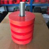 A型聚氨酯緩衝器 起重機電梯聚氨酯緩衝器 防撞墊