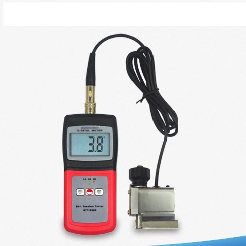 BTT2880高性价比皮带张力仪,皮带张力计