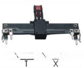 直滑式电位器(N208N-E1)
