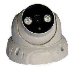 VANSION百万高清1080P红外阵列半球摄象机MF-8250