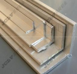 铝合金角型铝材 工业铝型材 流水线轨道型材
