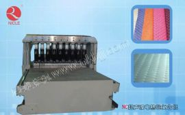 供应无锡超声波电热毯复合机