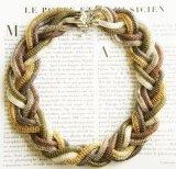 欧美版链条项链