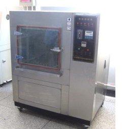 防水测试仪,淋雨测试标准,可满足IP3, IP4