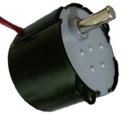 永磁同步电机(50KTYZ)