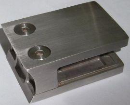 精密铸造不锈钢玻璃夹建筑平安彩票pa99.com配年