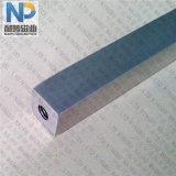 16×16方形磁棒, 方磁棒, 方磁力棒, 除鐵磁棒, 強力除鐵棒, 磁鐵棒