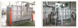 压铸铝合金熔化炉
