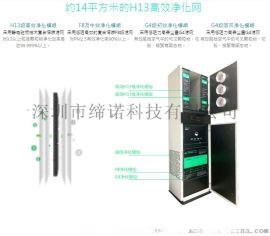 500风量柜式新风机,深圳新风厂家直供,可OEM