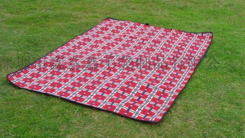 户外休闲运动防潮野餐垫睡垫