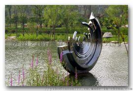 邢台园林雕塑施工方案 邢台公园雕塑设计制作