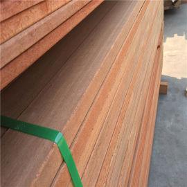 防腐木菠萝格户外地板10×6厂家定做防腐木加工