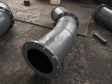 福建耐磨管道 雙金屬耐磨彎頭 江蘇江河機械