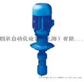 BRINKMANN PUMPS中压和高压泵