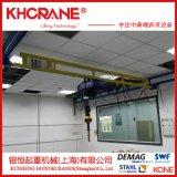 上海厂家供应80KG折臂式智能提升机 伺服平衡葫芦