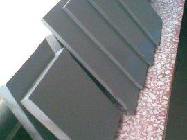 PVC板 PVC板(耐酸碱-PVC板 进口板)