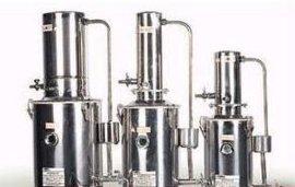 西安麒创全自动电热蒸馏水器