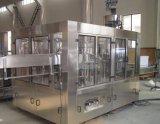 (含气饮料)碳酸饮料生产线-科信提供碳酸饮料整线工程