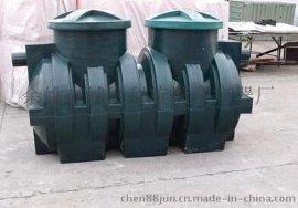 科凯化粪池厂家 聚乙烯PE塑料化粪池