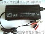 12串電池組磷酸鐵鋰充電器