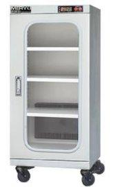 IC电子芯片,科研,医院等防潮储存用165升中湿度工业防潮箱