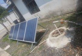 云南耀创370W单相220V太阳能发电提水系统/370W光伏水泵