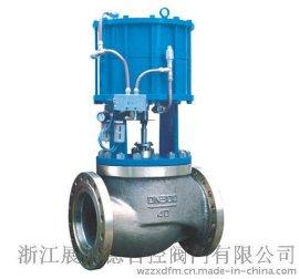 供应ZSPC氧气快速切断阀,截止切断阀,气动切断阀厂家