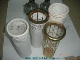 磷肥厂耐腐耐高温除尘布袋