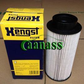 汉格斯特HENGST斯堪尼亚SCANIA柴油滤芯1429059/1446432/1873018