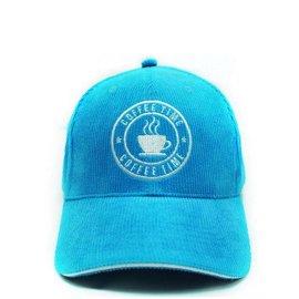 韩版牛仔鸭舌帽, 新款男女士时尚字母刺绣棒球帽
