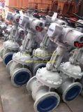 中亚Z941H-16C-DN150铸钢电动闸阀