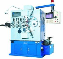 福建高速压簧机(线径1.5-4.0)