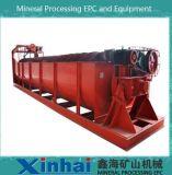 山东分级机厂家供应高堰式螺旋分级机
