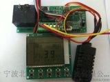宁波恒晶微型除湿机控制板