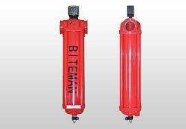 压缩空气除水过滤器