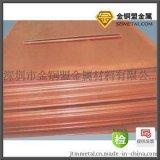 供应广东铍铜板,C17300高强度铍铜板