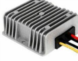 48V轉12V車載電源轉換10A120W直流電源適用公交車電動車GPS等