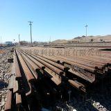 鐵標鋼軌,天津四象直銷優質再用鋼軌 ,貨源正規,倉庫直銷