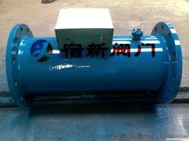 多功能電子水除垢儀