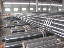 流体管制造方法、规格、用途及和结构管的区别